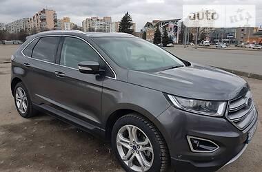 Ford Edge 2016 в Харькове