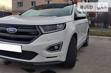 Ford Edge 2015 в Кропивницком
