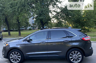 Ford Edge 2018 в Чернигове
