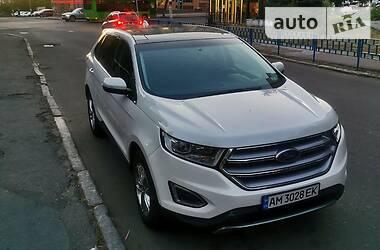 Ford Edge 2016 в Житомире