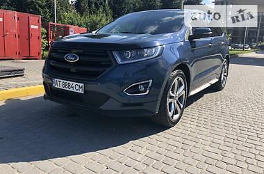 Ford Edge 2016 в Ивано-Франковске