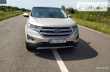 Ford Edge 2018 в Львове