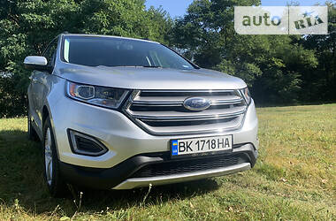 Ford Edge 2017 в Сарнах