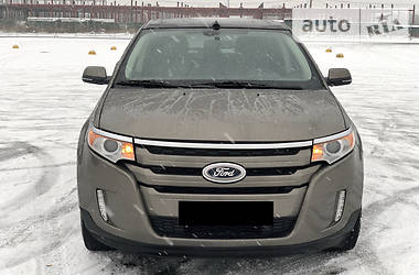 Ford Edge 2013 в Киеве