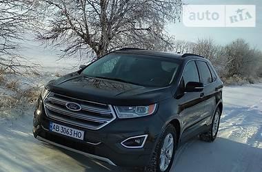 Ford Edge 2015 в Шаргороде