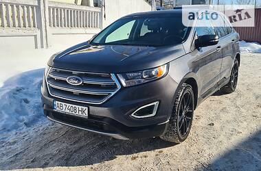 Ford Edge 2018 в Виннице