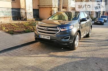 Ford Edge 2018 в Львові