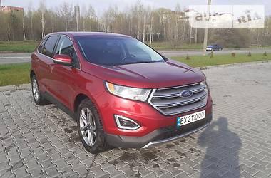 Ford Edge 2017 в Хмельницькому