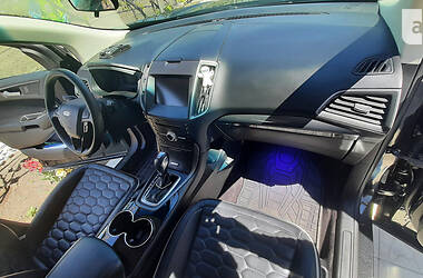 Позашляховик / Кросовер Ford Edge 2015 в Новій Каховці