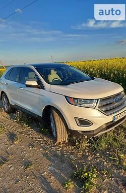 Внедорожник / Кроссовер Ford Edge 2016 в Хмельницком