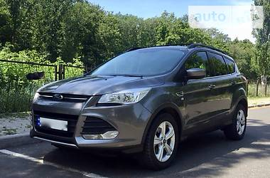 Ford Escape 2012 в Донецке
