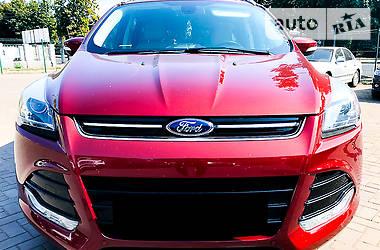 Ford Escape 2014 в Кривому Розі