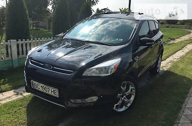 Ford Escape 2014 в Львове