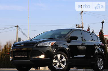 Ford Escape 2014 в Трускавце