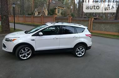 Ford Escape 2012 в Чернигове