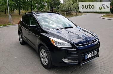 Ford Escape 2016 в Николаеве