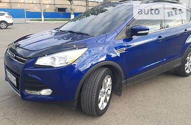 Ford Escape 2012 в Одессе
