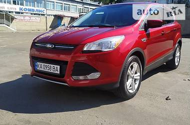 Ford Escape 2013 в Києві