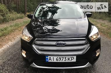Ford Escape 2017 в Борисполе