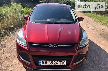 Ford Escape 2015 в Киеве