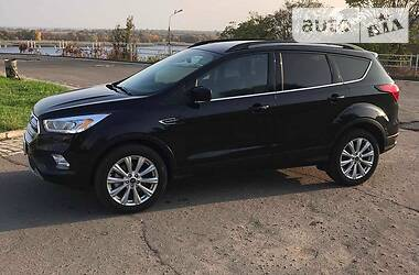Ford Escape 2019 в Херсоне