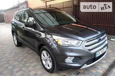 Ford Escape 2018 в Боярке