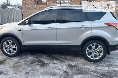 Ford Escape 2013 в Путивле