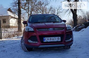Ford Escape 2014 в Черкассах