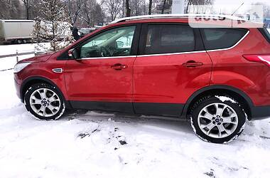 Ford Escape 2014 в Львові
