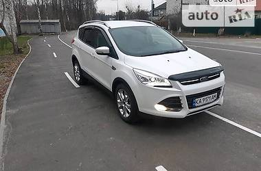 Ford Escape 2015 в Києві