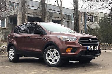 Ford Escape 2018 в Кривом Роге