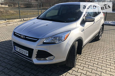 Ford Escape 2014 в Коломиї