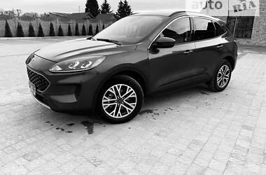 Ford Escape 2020 в Червонограде