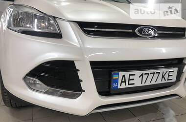 Ford Escape 2013 в Кривом Роге