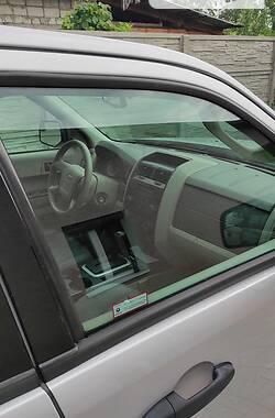 Внедорожник / Кроссовер Ford Escape 2010 в Днепре