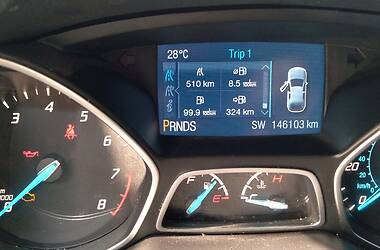 Позашляховик / Кросовер Ford Escape 2015 в Золотоноші