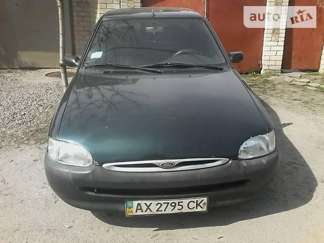 Ford Escort 1996 в Харькове