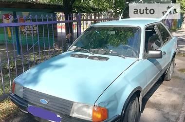 Ford Escort 1986 в Чернигове