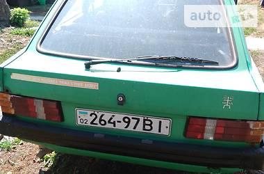 Ford Escort 1980 в Виннице