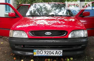 Ford Escort 1992 в Виннице