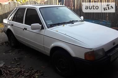 Ford Escort 1988 в Новограде-Волынском