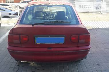 Ford Escort 1993 в Тернополе