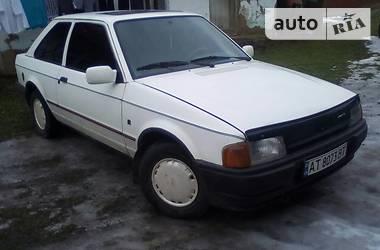Ford Escort 1988 в Снятине