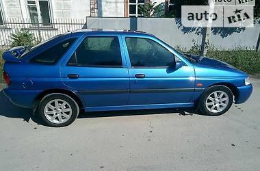 Ford Escort 1995 в Романове