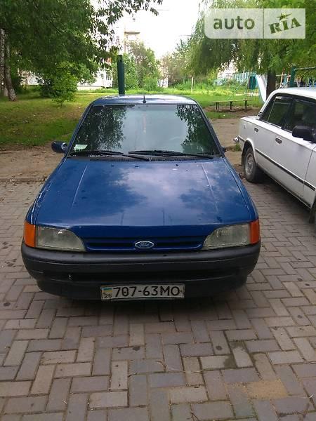 Ford Escort 1992 года в Хмельницке