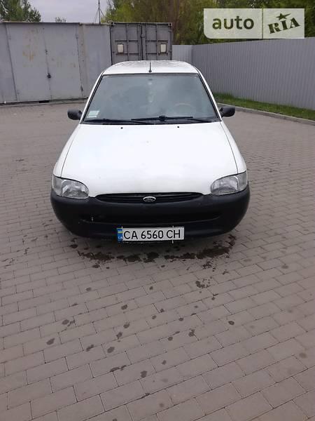 Ford Escort 1998 року в Черкасах