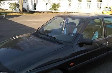 Ford Escort 1995 в Львове
