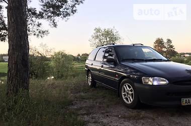 Ford Escort 1996 в Киеве