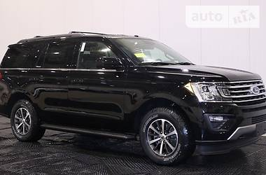 Ford Expedition XLT 4WD 2018