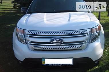 Ford Explorer 2011 в Днепре